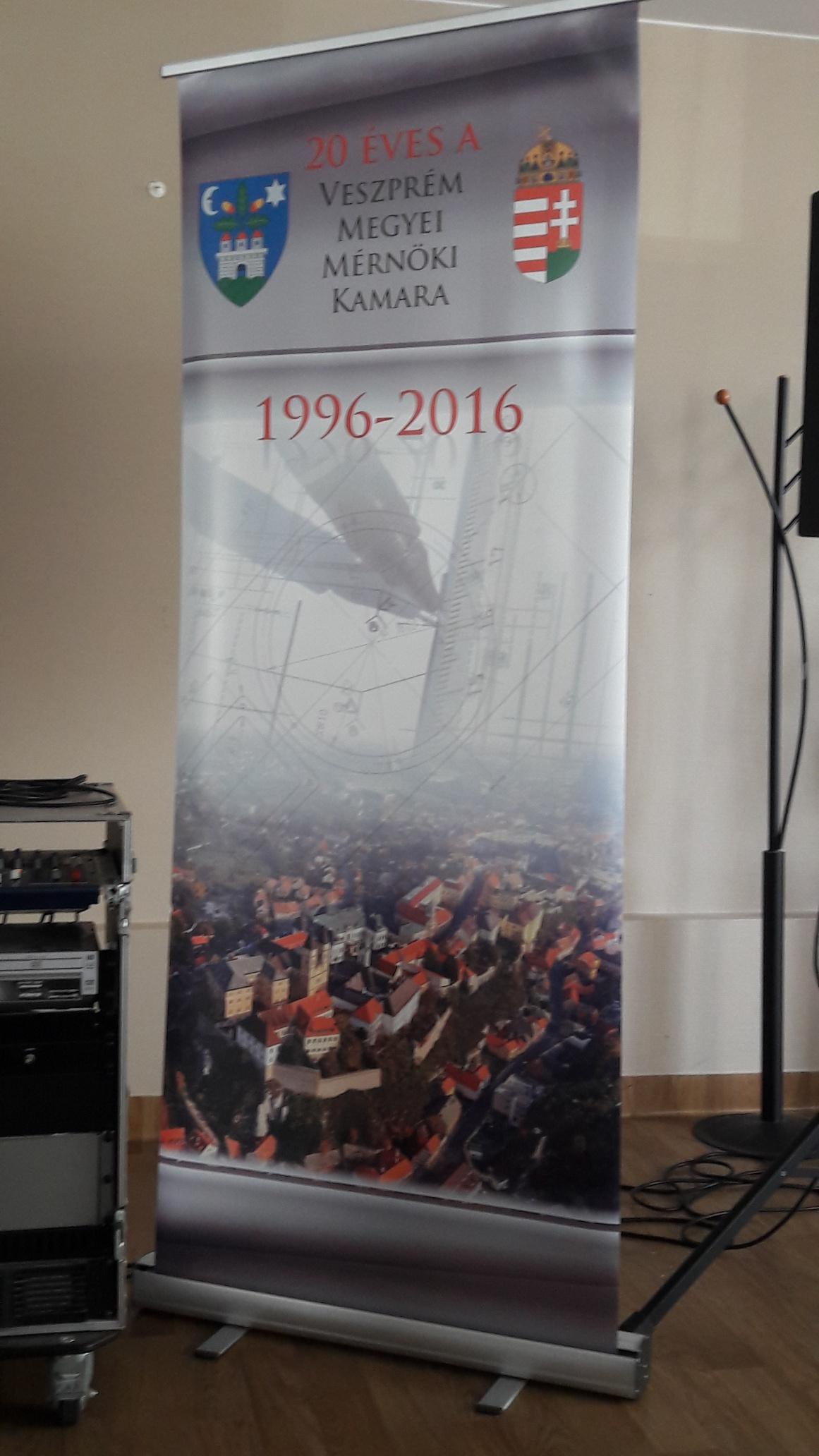 Veszprém Megyei Mérnöki Kamara építési szakmai napja
