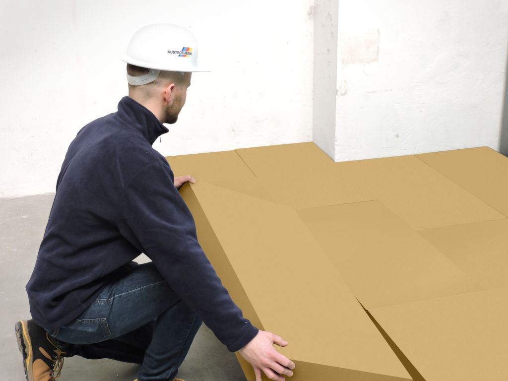 Új hatékony homlokzatszigetelés az Austrothermtől