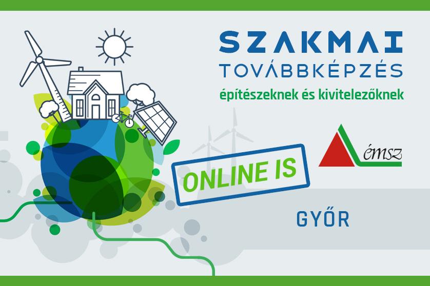 Regionális Szakmai Nap, Győr