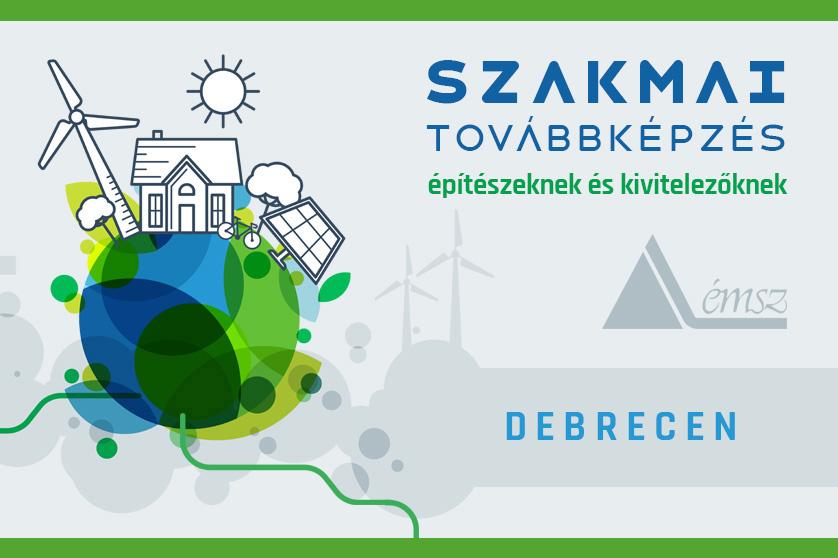 Debreceni továbbképzés